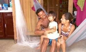 População de ilha isolada no MA vive apenas das riquezas da natureza