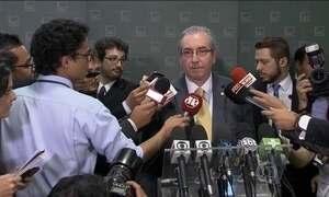 PSC e líderes de outros partidos assinam manifesto de apoio a Cunha