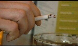 EUA estudam proibir o fumo até mesmo dentro de casa