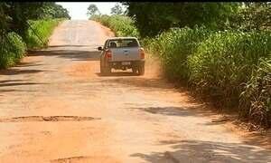 Justiça interdita rodovias de Goiás em situação precária