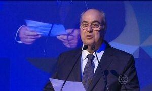 Novelas da Globo são homenageadas pela Câmara Portuguesa, em SP