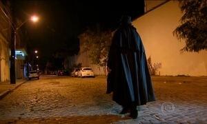 Em dia de sexta-feira 13, conheça os mistérios assustadores do Recife