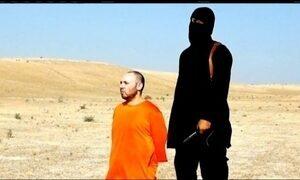 Terrorista conhecido por decapitar reféns pode ter morrido na Síria