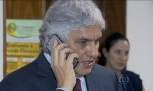 Supremo autoriza investigação sobre o senador Delcídio do Amaral