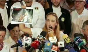 Político de oposição é assassinato a 10 dias da eleição legislativa na Venezuela
