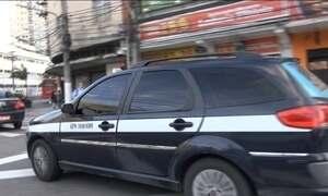 Polícia desmonta máfia de táxis clandestinos em Niterói (RJ)