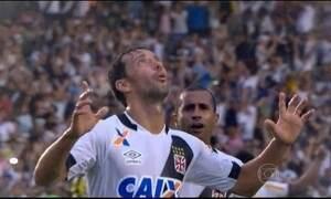 Gols do Fantástico: Vasco vence e continua na briga para não cair