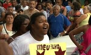 Conheça quem eram os jovens metralhados por PMs no Rio