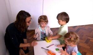 Cooperativa de mães no RJ promove o cuidado coletivo de crianças