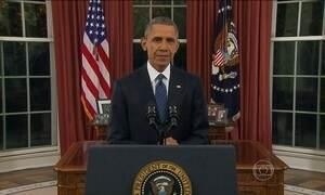 Obama diz que EUA vão destruir o Estado Islâmico