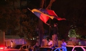 Oposição vence eleições parlamentares na Venezuela