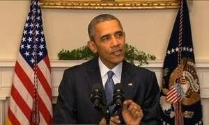 Líderes mundiais comemoram acordo histórico contra o aquecimento global