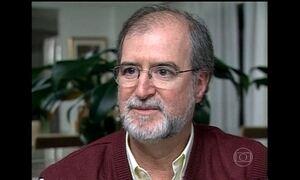 Eduardo Azeredo é condenado a 20 anos de prisão pelo mensalão tucano