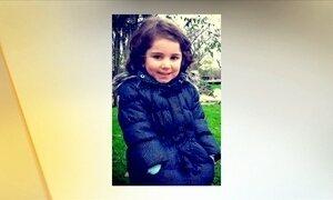 Polícia não tem dúvidas que Sophia foi asfixiada pelo pai em SP