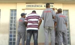 Funcionários de hospitais estaduais do Rio ficam sem receber salários