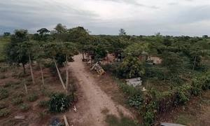 Autoridades e até pessoas mortas recebem lotes da reforma agrária