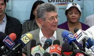 Novo Congresso da Venezuela toma posse nesta terça-feira (5)