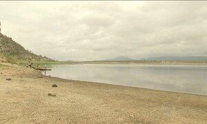 Pior seca dos últimos 50 anos no Nordeste mobiliza profetas do sertão