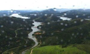 Fantástico volta ao Sistema Cantareira após crise hídrica em 2015 e 2014