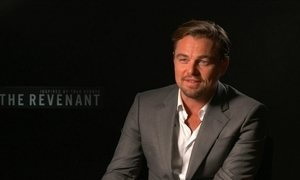 DiCaprio comenta piadas por nunca ganhar Oscar: 'Tento fazer o melhor'