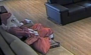Polícia rastreia quadrilha de Papai Noel que roubou helicóptero