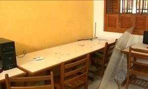 Onda de roubos atinge escolas públicas de Rio Branco, no Acre