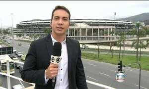 Rio 2016 põe à venda 500 mil ingressos para as Olimpíadas