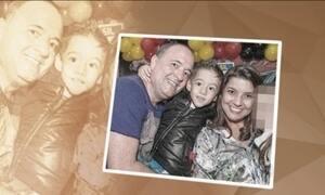Mulher e filho de 4 anos morrem em naufrágio no litoral de SP