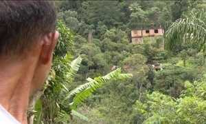 Brasileiros retornam a áreas de risco porque não têm para onde ir