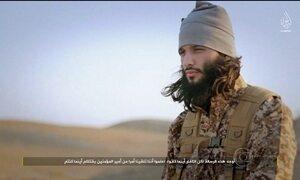 Estados Islâmico divulga imagens de terroristas que atacaram Paris