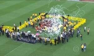 Flamengo conquista o maior torneio de futebol de base do Brasil