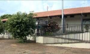 Vereadores de Rosana (SP) são afastados acusados de usar dinheiro público em festas