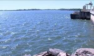 Chuvas recuperam boa parte da Hidrovia Tietê-Paraná