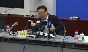 Governo da China investiga o diretor de estatísticas do país