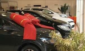 Funcionários da Fiat em Betim vão entrar em férias coletivas