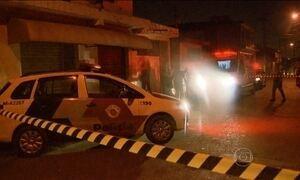 Número de mortos por policiais no Brasil sobe 40% em 2014, alerta ONG