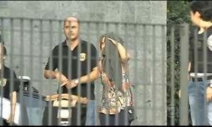 Três pessoas são presas por lavagem de dinheiro na 22ª fase da Lava Jato