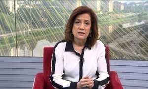 Miriam Leitão comenta medidas do 'Conselhão' para estimular economia