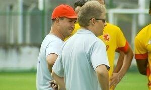 Campeonatos Mineiro e Gaúcho começam no próximo fim de semana
