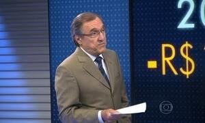 Brasil tem rombo na previdência, nas contas públicas e acumula dívidas