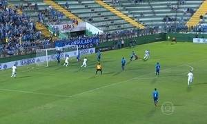 Confira os gols da Copa Sul-Minas-Rio desta quinta-feira (28)