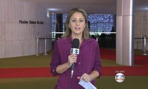Nelson Barbosa se reunirá com líderes aliados nesta terça-feira (2)
