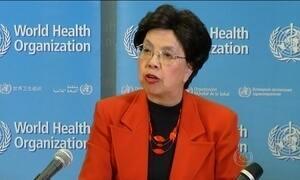 OMS declara emergência internacional por causa do zika vírus