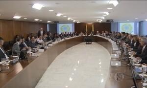 Dilma faz reunião de emergência após alerta da OMS sobre o zika vírus