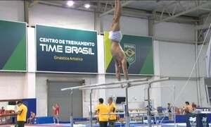 Presença de atletas estrangeiros no Rio chama atenção, a 185 dias dos Jogos Olímpicos