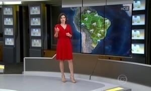 SP tem previsão de chuva para todos os dias da semana pré-Carnaval