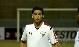 Copa Libertadores começa nesta quarta (3) no Peru