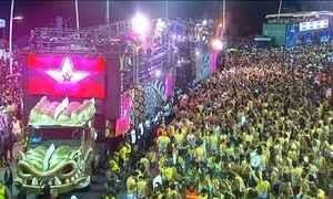 Carnaval em Salvador tem abertura oficial nesta quarta-feira (3)