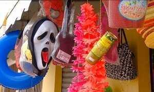 Tribunal de Contas de Sergipe suspende carnaval em 53 municípios