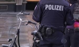 Polícia da Alemanha reforça segurança para o carnaval em Colônia